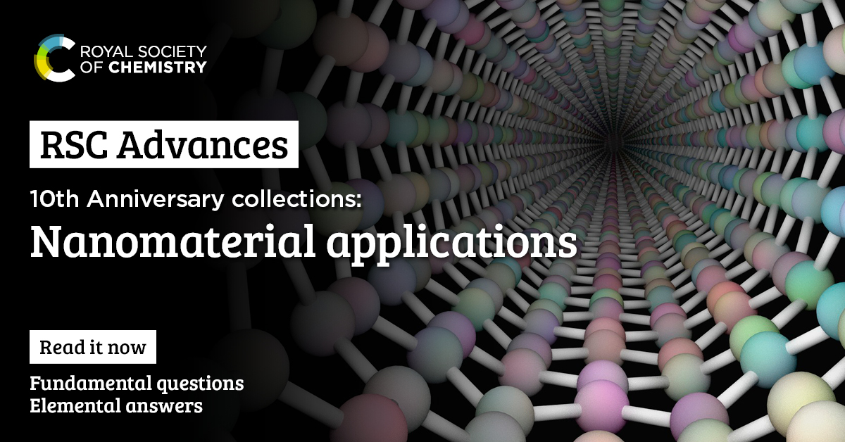 Nanomaterial applications