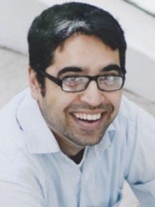 Saif A. Khan