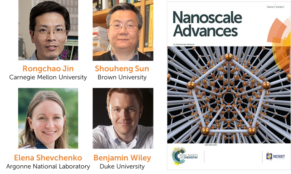 Nanoscale Advances,