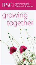 RSC - growing together