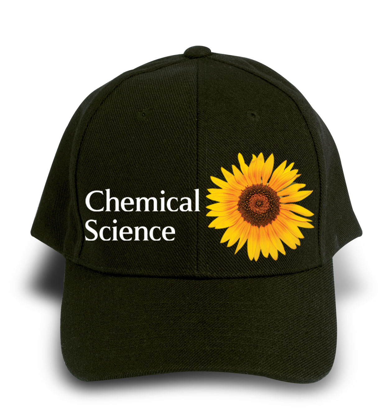 Chemical Science baseball hat