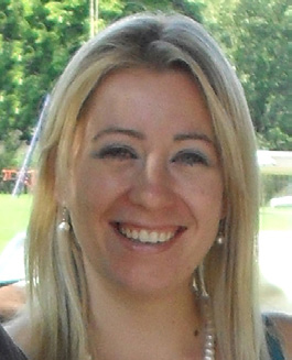 Louise Peck, Library Marketing Specialist
