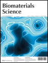 Front cover of Biomaterials Science