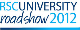 RSC University Roadshow image