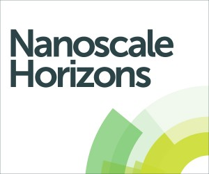 Nanoscale Horizons journal