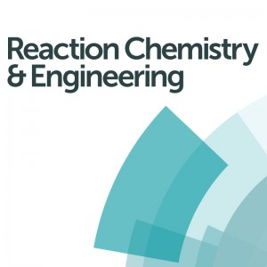 Reaction Chemistry & Engineering cover art