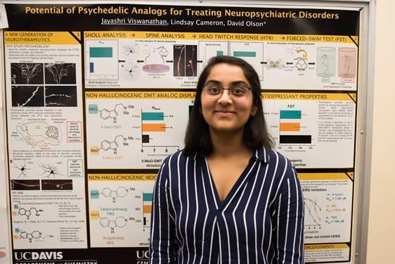 Jayashri Viswanathan Miller Symposium UC Davis
