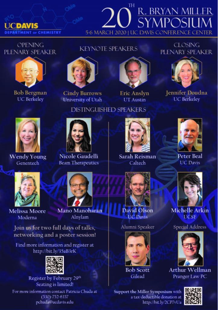 R. Bryan Miller Symposium
