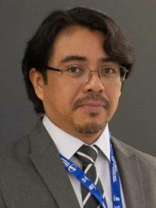 Professor Gabriel Merino