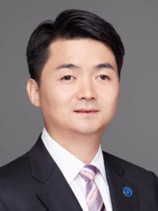 Jinlong Gong, Chemical Science Associate Editor