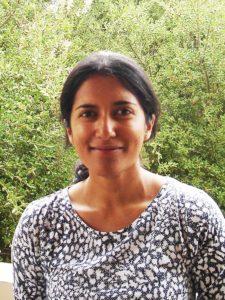Hemamala Karunadasa Chemical Science Associate Editor