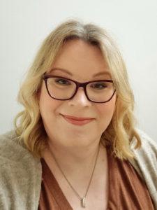 Tanja Junkers Chemcial Science Associate Editor