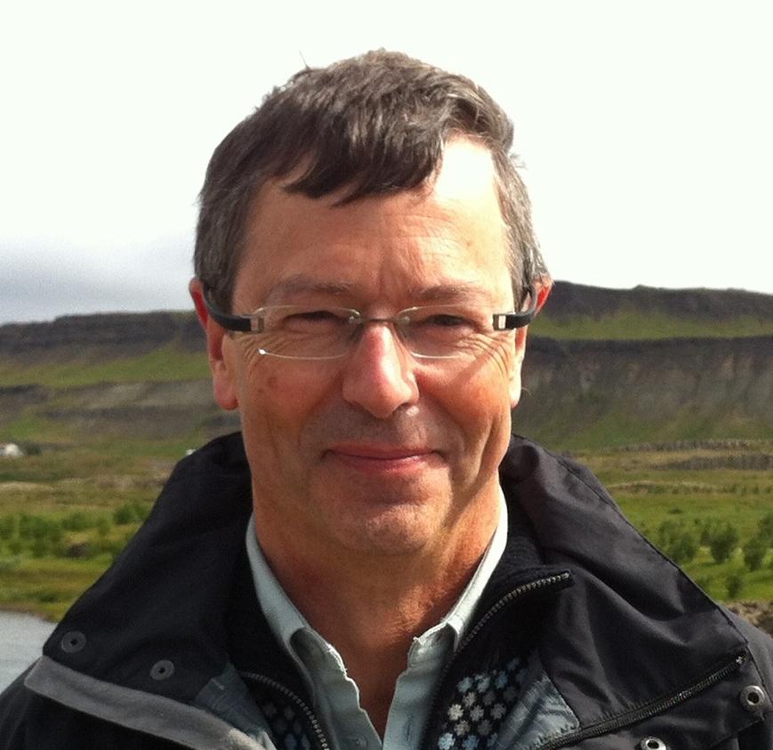 Peter Schurtenberger member of the Soft Matter Editorial Board