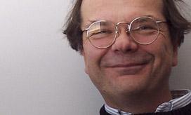 Soft Matter Associate Editor Paul Janmey