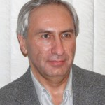 Professor Michael Rubinstein