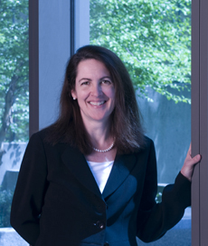 Kathleen Stebe joins Soft Matter Editorial Board