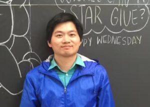Dr Xingcai Zhang