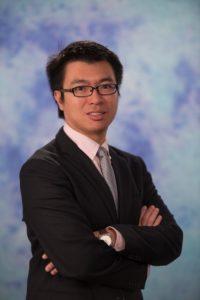 Professor Anderson Shum