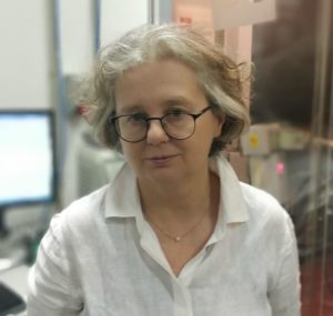 Ewa Gorecka