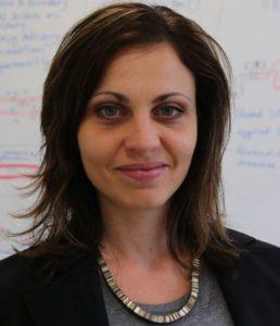 Valeria Garbin